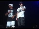 15. Eminem - Not Afraid (The Monster Tour, MetLife Stadium) 17082014