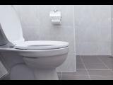 Как ходят люди в общественный туалет