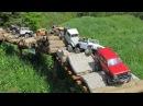 RC Scale Trial Parcour der IG RC Cars Rhein Nahe