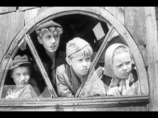 «ОРЛЁНОК» (1957, Одесская к/студия).