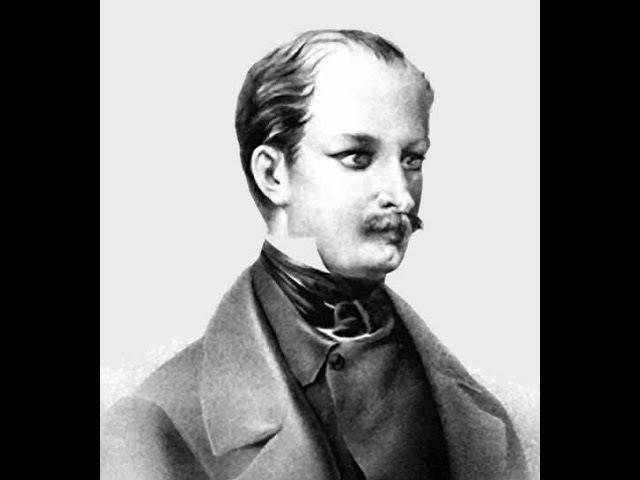 Федотов Павел Андреевич 1815 52