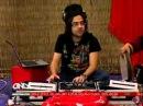 Cavad Recebov ft DJ Cina Gunebaxanda SUPER SHOW