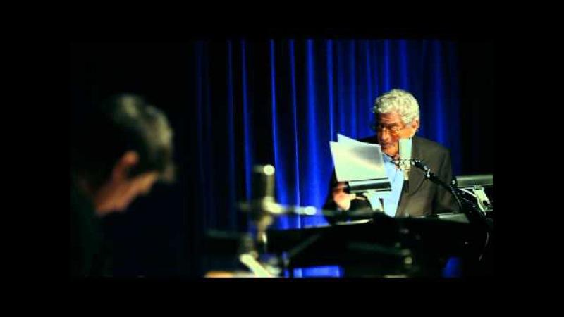 Tony Bennett k d lang Blue Velvet from Duets II The Great Performances