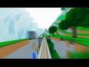 Minecraft Acid Interstate V1 - 2015 Remake