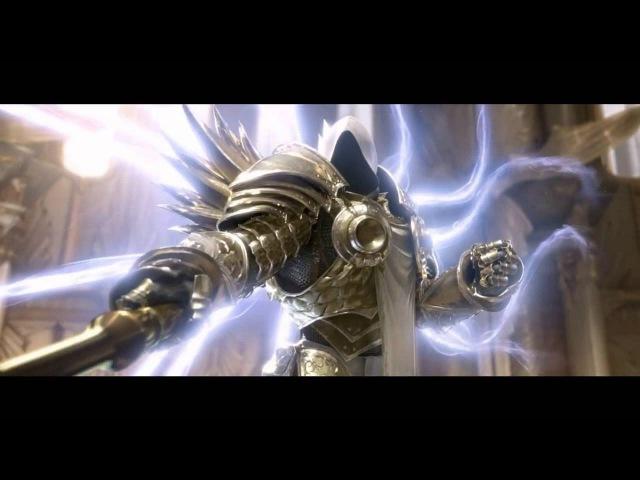 Les Friction - World On Fire - Diablo III