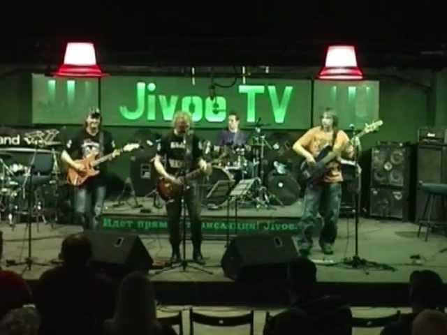 Концерт группы Монгол Шуудан 21 февраля 2012 года на