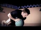 Scott Adkins traning - Скотт Эдкинс Тренировка.