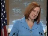 Псаки не знает, что Россия ядерная держава