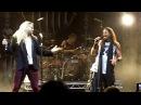Jeff Scott Soto Nathan James - Stand Up, live at HRH AOR, April 2013 Steel Dragon Rock Star