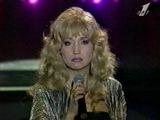 Ирина АЛЛЕГРОВА, Я ТУЧИ РАЗВЕДУ РУКАМИ, Песня года, полуфинал, 1996