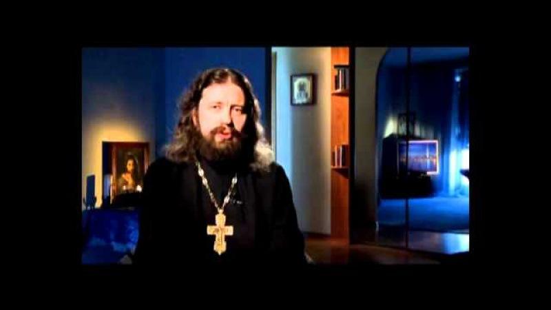 Игумен Евмений Покаяние и Прощение