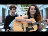 Jimmy-Moriarty cover dAngèle et Maddie