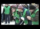 Чемпионат по силовому экстриму АЛЕКСЕЕВСКИЕ ЗАБАВЫ