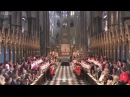 Handel - Coronation Anthem No. 1, HWV 258, 1. Zadok the Priest