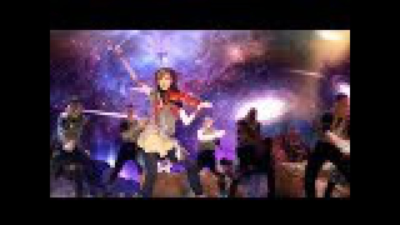 Stars Align - Lindsey Stirling (Original Song)