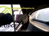 Амортизатор капота на Kia Sportage KU-KI-SP03-00 (установка, обзор)