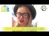 DJ Tommy Lee - KissFM birthday 2014