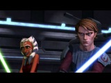 Ahsoka &amp Anakin Tribute Kill The Light
