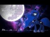 Aftermath - Most Wonderful of Nights [feat. Princess Luna]