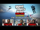 GTA Online Sessions Flying Lotus x Thundercat x Oh No (GTAV Soundtrack Artist Special)