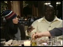Dinner For Five S01E07 - Saffron Burrows, Faizon Love, Michael Rapaport, Sarah Silverman