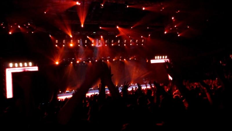 Armin Only INTENSE minsk 21 02 2014