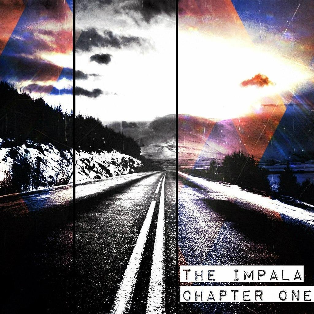 """the IMPALA"" выпустили альбом ""Chapter One"""