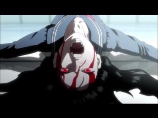 AMV Blood-C [The Last Dark]