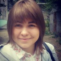 Анастасия Бурлаченко