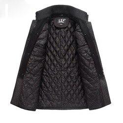 Mens Winter Outerwear