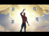 Совершенный Человек-Паук 3 сезон 1 серия - Мстительный Человек-Паук 1 часть HD 720p