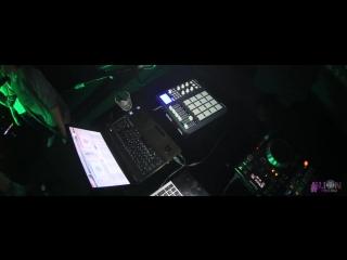 TRAP_Party_in_Bakstage_Club