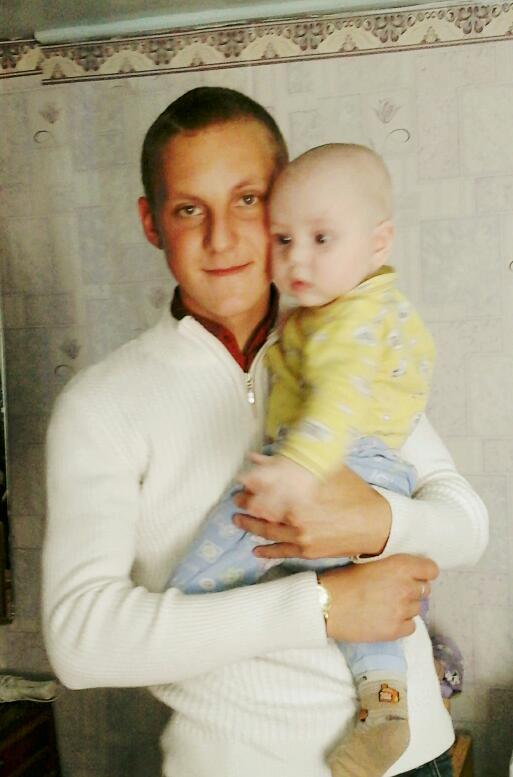 Aleksandr, 22, Bilyarsk