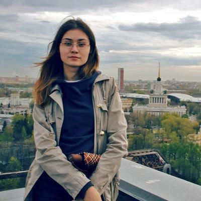 Нина Анцифирова