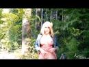 Katie Banks - Summer Stripes JOI (2015) HD [720p]