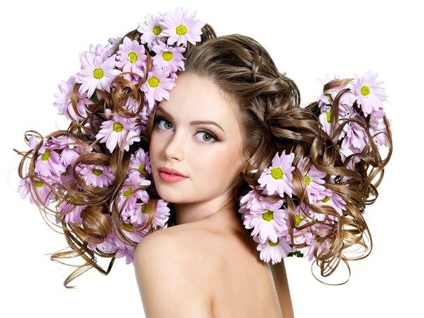 Фотки девушек в лифчиках с длинными русыми волосами — pic 9