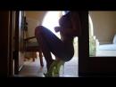 Ideal Body Girl ∞ Gayana Bagdasaryan Fitnes Model Amateur Brunette Гаянэ Багдасарян жгучая брюнетка на высоких каблуках модель
