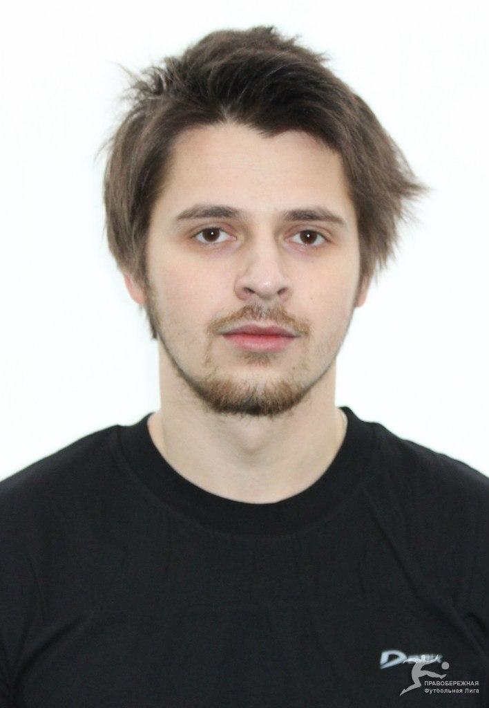 Игнашев Александр