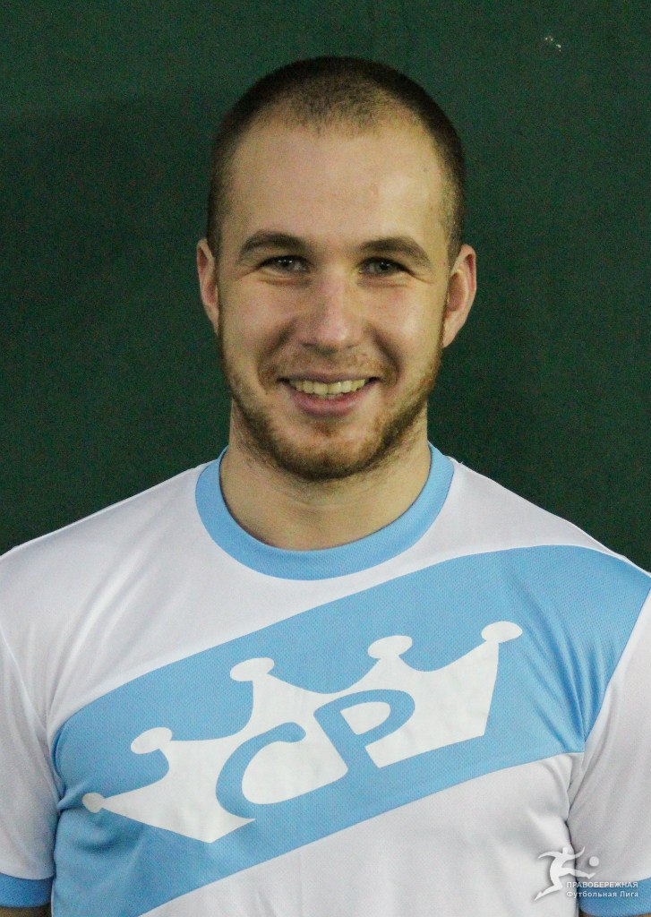 Ершов Никита