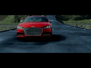Мстители: Эра Альтрона | Реклама Audi