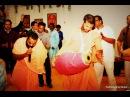 Arti with Srila Bhakti Prasun Madhusudan Maharaja Kinkar Damodar Maharaja 8 May