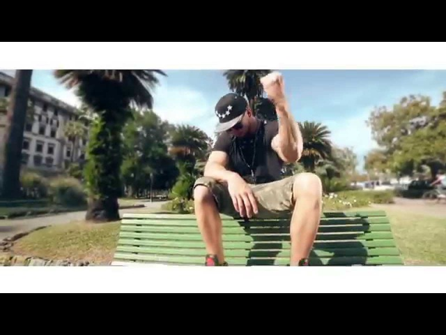 SILLA Absolut Silla 2K14 Official Video Prod by Iad Aslan