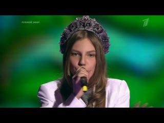 Екатерина Бизина.