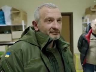 Каратель батальона «Донбасс» признался, что его семья живет в Москве