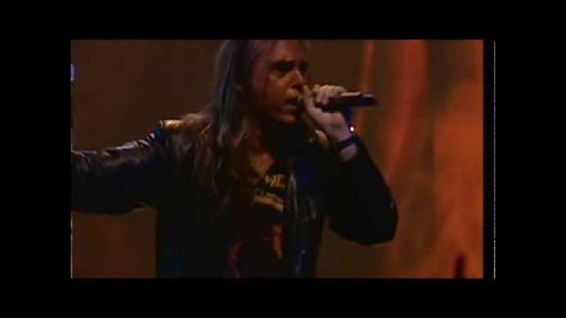 HELLOWEEN - Eagle Fly Free (Live)