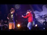 Monkie vs Reeps One - 14 Final - 3rd Beatbox Battle World Championship