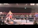 Бокс нокауты 2015 В стиле Мухамеда Али
