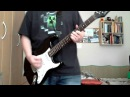 SkillJam - Snake Eyes - Feint feat. CoMa Guitar Cover