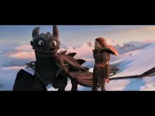 Как приручить дракона 2 полный фильм 2014 hd