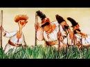 Советские Мультфильмы для детей - Отцовская Наука 1986 - советские мультфильмы